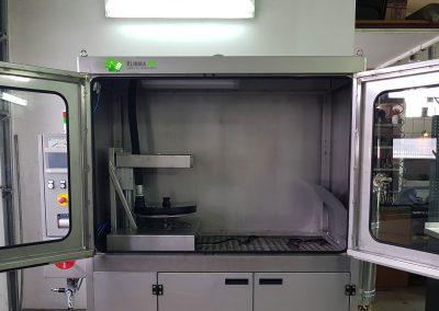 Maszyna czyszcząca DPF w Piotrkowie Trybunalskim - Klinika DPF - czyszczenie / regeneracja DPF, FAP, GPF, SCR, CAT Euro6